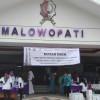 Kampus Ungu Gelar Kuliah Umum di Pendopo Malowopati